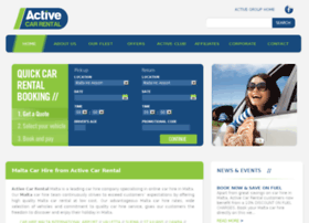 malta-car-hire.com
