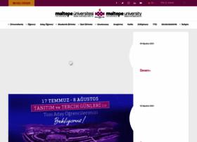 maltepe.edu.tr