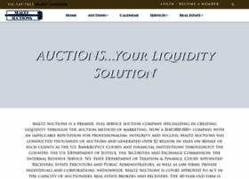 Maltzauctions.com