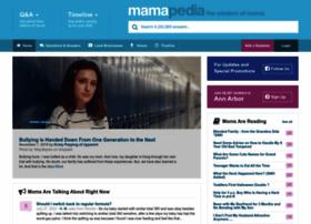 Mamapedia.com