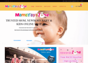 mamayayazone.com