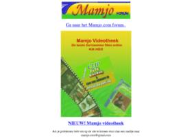 mamjo.com