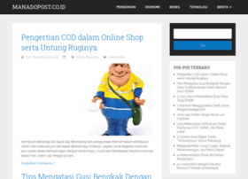 Manadopost.co.id