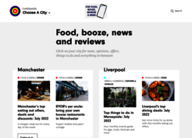 manchesterconfidential.co.uk