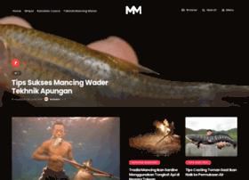 Mancingmania.com