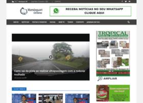 Mandaguarionline.com.br