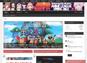 mangahelpers.com