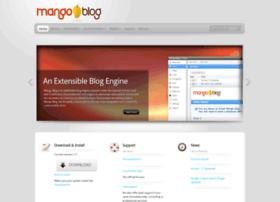 mangoblog.org