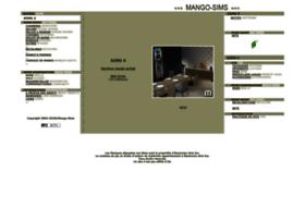 Mangosims2.free.fr