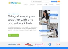 mangospring.com