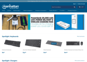 manhattan-products.com