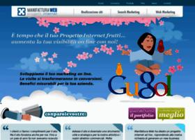 manifatturaweb.com