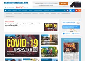 Manilastandardtoday.com