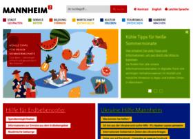 mannheim.de