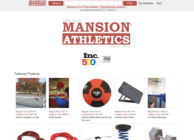 Mansionathletics.com