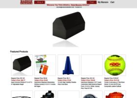 mansionathletics.com
