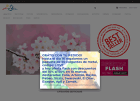 manualidadesybellasartes.com