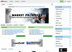 Manufacturers.com.tw