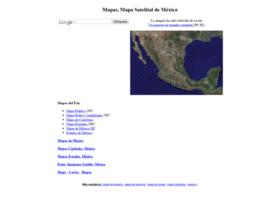 mapa-mexico.com.mx