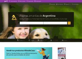 mapashoy.com.ar