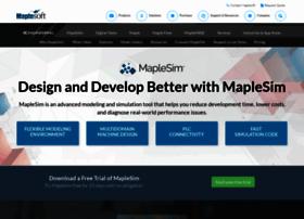 maplesim.com