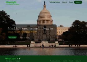 Maplight.org