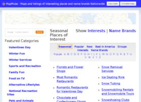 mapmuse.com