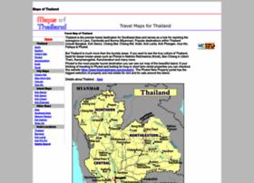 maps-thailand.com