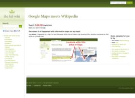 maps.thefullwiki.org
