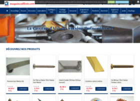 maquincaillerie.com