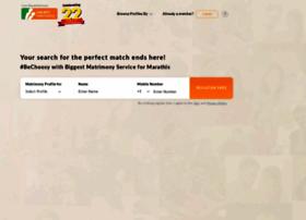 marathimatrimony.com
