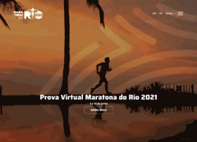 maratonadorio.com.br