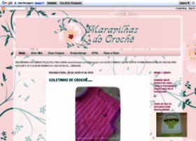 maravilhasdocroche.blogspot.com
