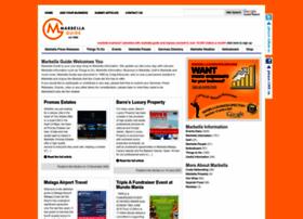 marbella-guide.com