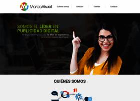 marcavisual.com