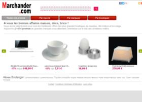 marchander.com