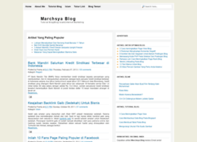 marchsya.blogspot.com
