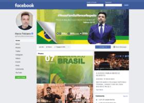 marcofeliciano.com.br
