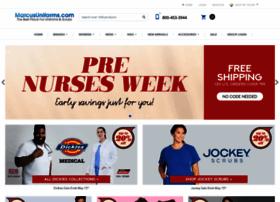 marcusuniforms.com