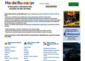 mardelbuscador.com