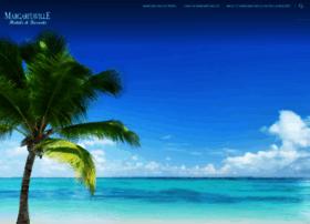 Margaritavillehotel.com