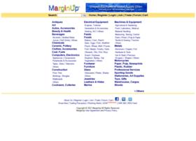 marginup.com