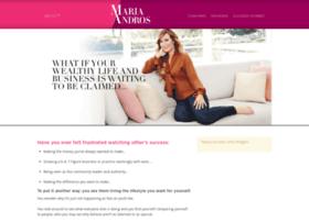 Mariaandros.com