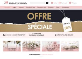 mariage-discount.fr