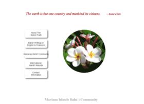 marianas.bahai.org