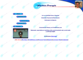 marianoprocopio.com