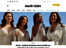 Marieclaire.fr