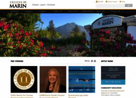 Marin.edu