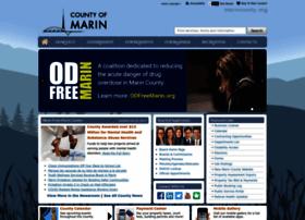 marin.org
