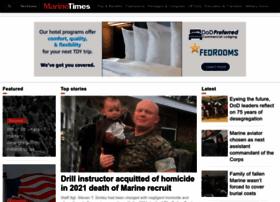 marinecorpstimes.com